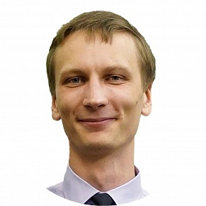 Vitaly Sushkevich - Principal Research Engineer